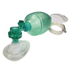 Silicon Resuscitator Adult  (Ambu Bag)