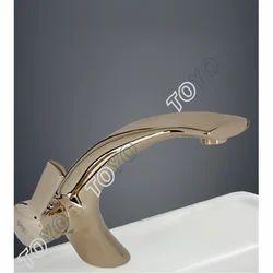 Brass Basin Mixer