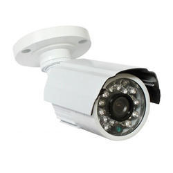 Weather Proof IR Bullet Camera
