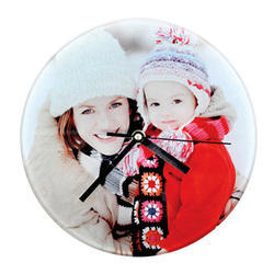 Sublimation Glass Photo Frame (VBL - 27)