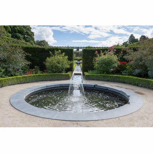Water Fountains Garden Fountain