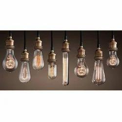 Filament Lamp Hanging