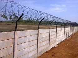 Concrete Slab Precast and Fencing Wall