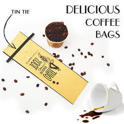 Delicious Coffee Bags