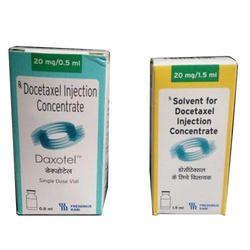 TAXUBA Injection