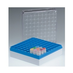 Cryovial Storage Boxes