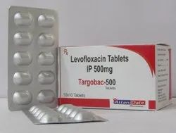 Levofloxacin 500mg Tablets