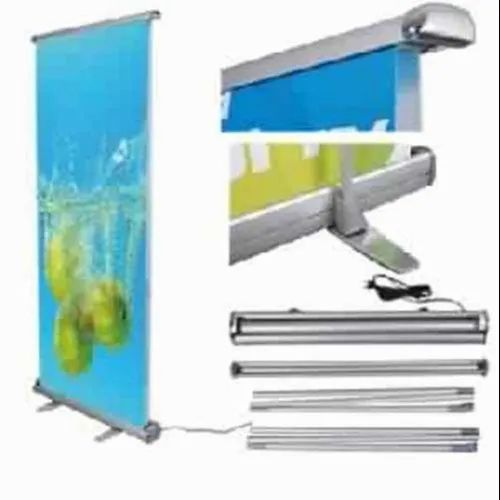 Roll Up Banner Stands Also Known As Roller Banners Or Pull Are An Important Resource For Any Exhibitor Looking To Stand Out At