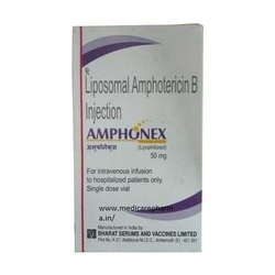 Amphonex Liposomal Injection