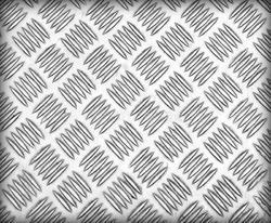 Anti Slip Stainless Steel Sheet
