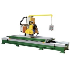 Marble and Granite Stone Profile Cutting Machine