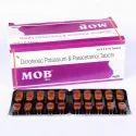 Diclofenac Potassium & Paracetamol