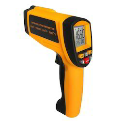 Infrared Thermometer 200 To 1650 C