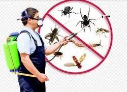 HPCS 18% Pest Control Services, India