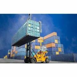 Road Standard Local Logistics Service