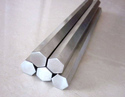 Titanium Hex Bar