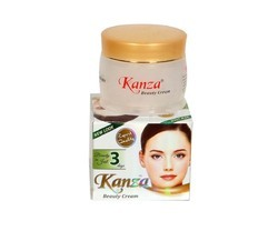 Kanza Export Quality Beauty Cream 30g, For Personal