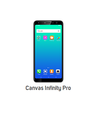 Micromax Canvas Infinity Pro Mobile Phone