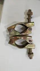 Scaffolding Fittings / Swivel coupler