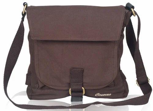 95a71ebaec38 Cosmus Arena Trendy Stylish Canvas Shoulder Sling Bag