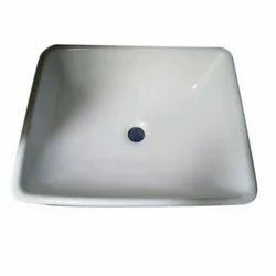 Ceramic Wall Mounted Benelave Aliso Wash Basin, Model Name/Number: Blsw10019
