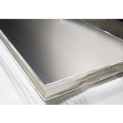 Stainless Steel Sheet, Thickness : 4-5 mm