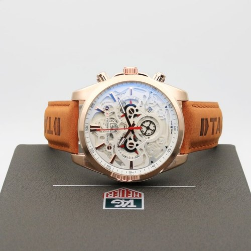 ee17afd48bec Tag Heuer Grand Carrera CR7 Watches at Rs 8000  piece