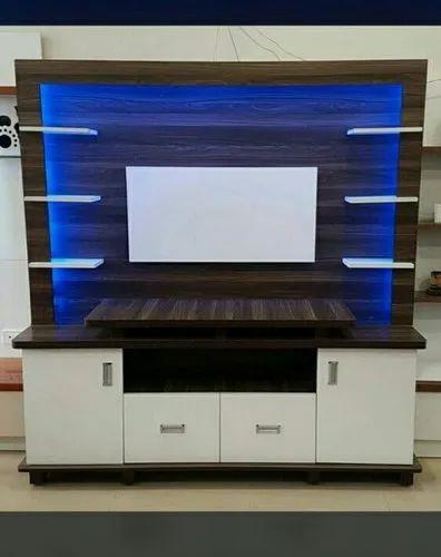 LED / TV Unit