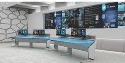 Infi Xe Control Room Console