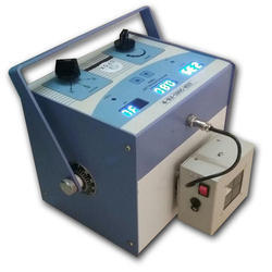 SPOX 30mA Portable X-Ray Machine