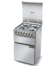 4 Glen Cooking Range, for Hotel