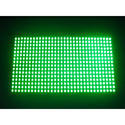 P10 Blue/Green/Yellow/White Colour LED Screen