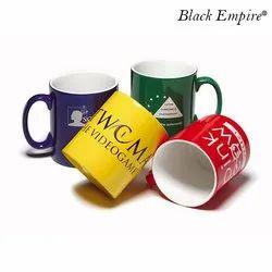 300 ML Sublimation Printed Mug