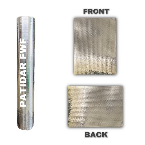 Foil Insulation Materials