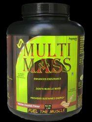 Multi Mass