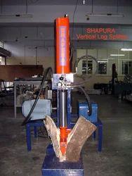 Log Slitter Machine, Warranty: 1 year