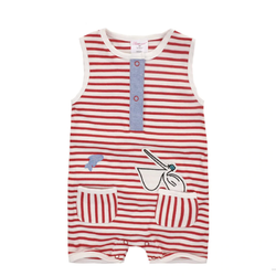 Cotton Baby Wear - Jump Suite