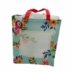 Designer Non Woven Grocery Bag