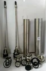 Stainless steel hand pump Cylinder