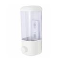 Transparent Soap Dispenser