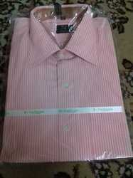 Formal Wear Good Quality Fabric Formal Shirts For Men