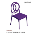 National - Cambridge Chair