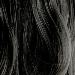 100% Natural Black Hair Color