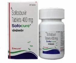Sofocure 400 mg