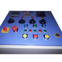 Electric Automatic Hydraulic Panel
