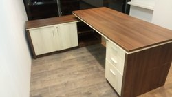Matik Office Table Furniture