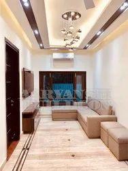 Modular Kitchen & Wardrobe Interior Designer