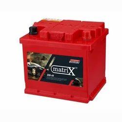 Matrix Long Life Car Batteries