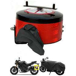 Automatic Motorcycle Covers