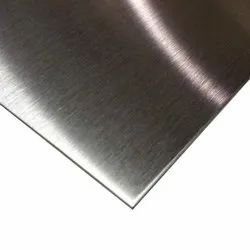 347 347H Stainless Steel Sheet